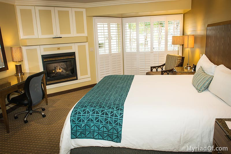 Inn at Morro Bay's New Room